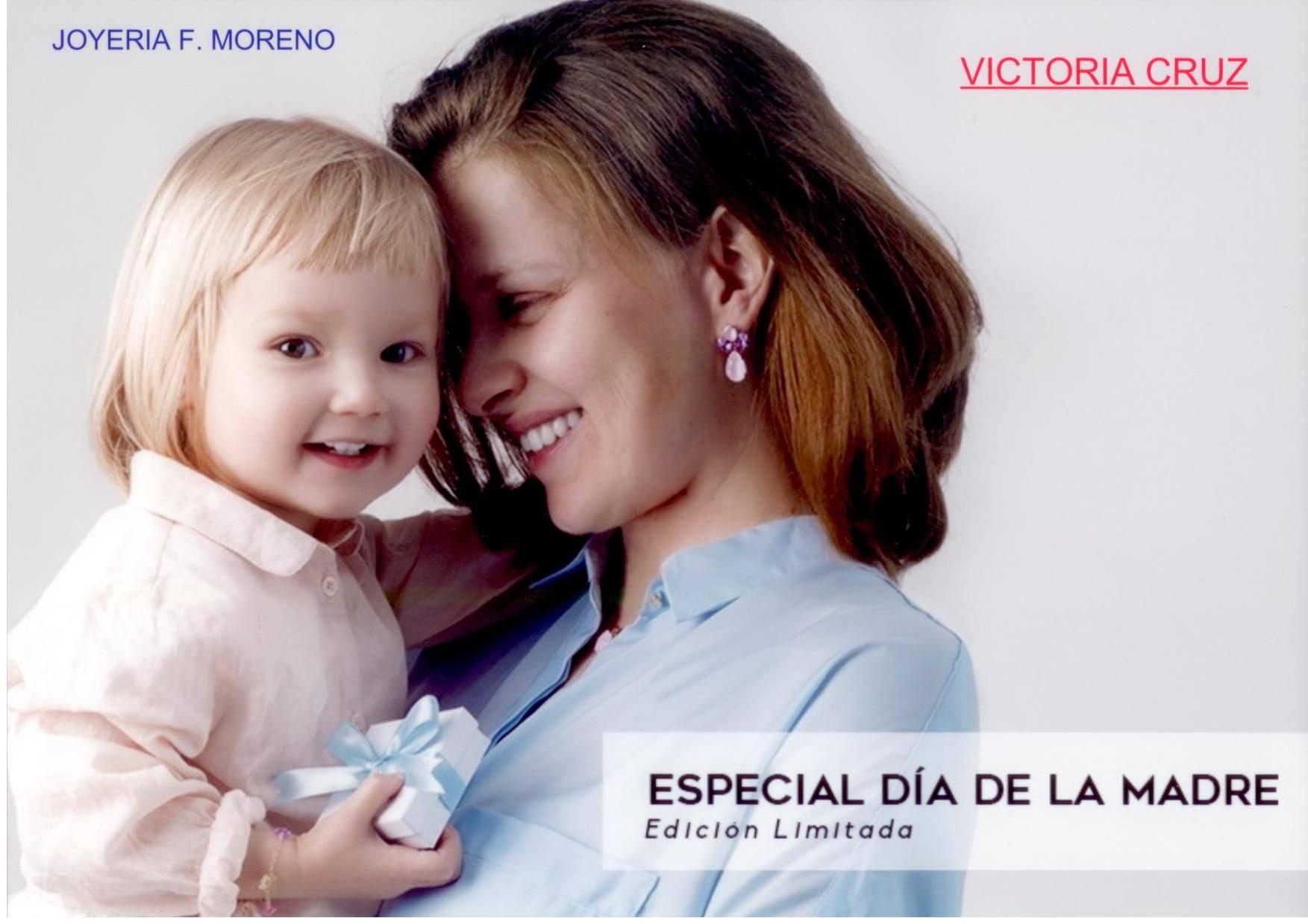 dia de la madre relojeria moreno herencia - Joyería – Relojería F. Moreno celebra el Día de la Madre en Herencia