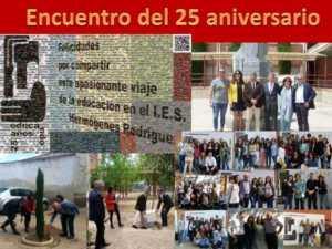 Aniversario Hermogenero. 25 años educando 1