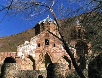 san estepanos - Perlé llega a la antigua Persia