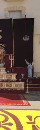 19366191 1111786438923568 1623732577093560075 n 130x420 - Herencia preparada para la celebración del Corpus Christi