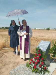 4franc 225x300 - ESCALANDO LA SUBIDA A LA CUMBRE (martirio de Sor Vicenta Ibars en Herencia)