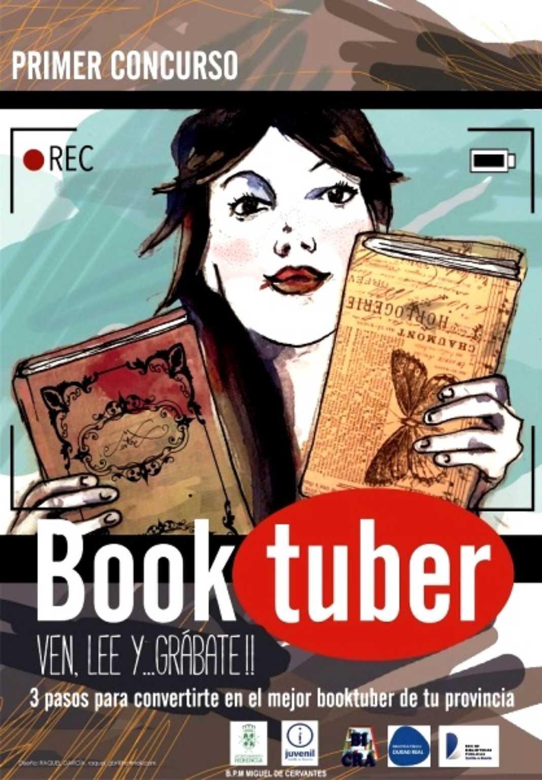 BOOKTUBERS 1 1068x1536 - BOOKTUBERS: Los Hermogeneros disfrutan leyendo