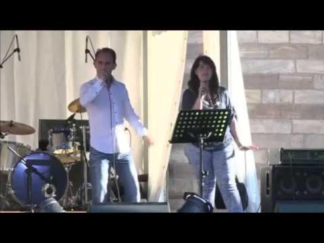 Nuevo concierto y próxima grabación de un video clip de Cis Adar 2
