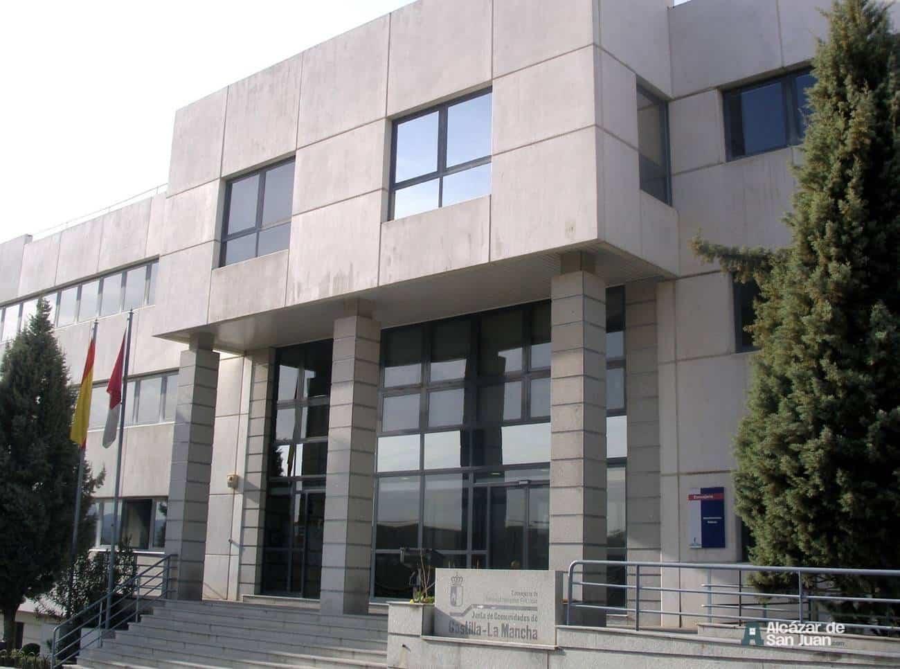 Convocado un proceso selectivo para la bolsa de secretarios-interventores de ayuntamientos de Castilla-La Mancha 1