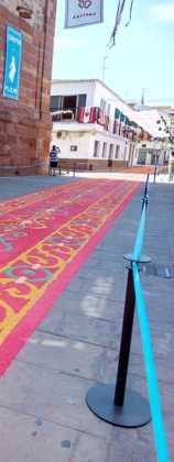 Corpus Christi Herencia 2017 16 158x420 - Herencia preparada para la celebración del Corpus Christi