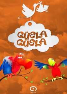 Galitoon 213x300 - El teatro infantil Güela, Güela con el que disfrutarán este viernes los niños y niñas del municipio