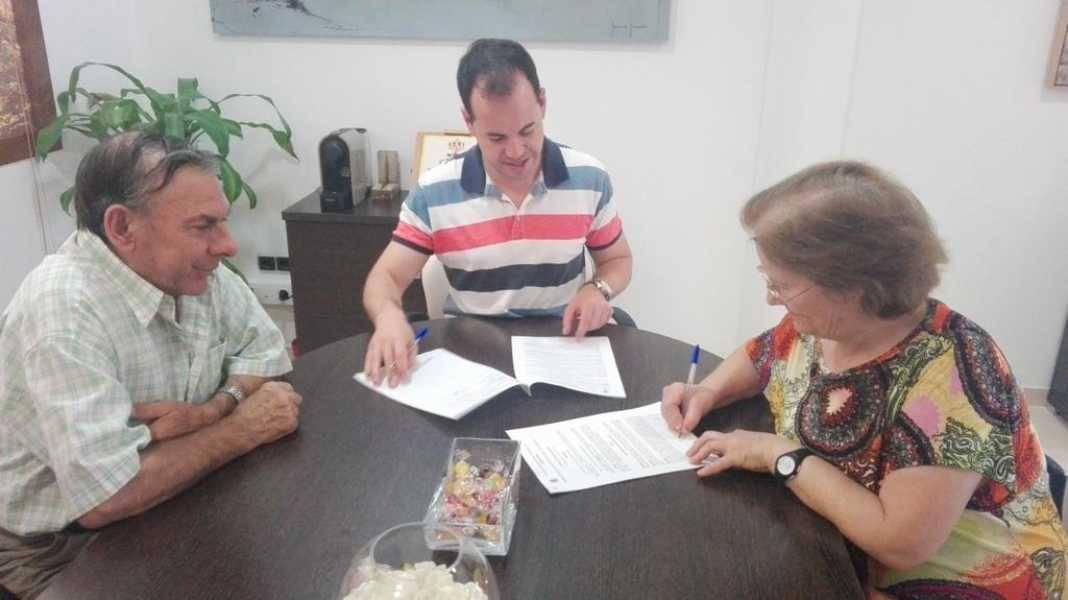 IMG 20170614 121740 1068x600 - El Ayuntamiento de Herencia alquila una parcela para crear un aparcamiento público