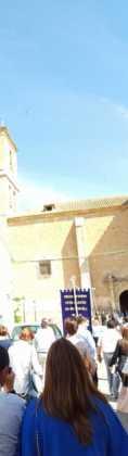 Herencia presente el el IV Encuentro Regional de Hermandades de Jesús de Medinaceli 6