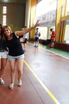 Brillante fin de semana de balonmano en Herencia 4