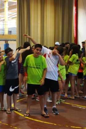 IX Quijote Handball Herencia 2017 balonmano02 280x420 - Brillante fin de semana de balonmano en Herencia