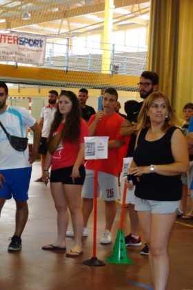 Brillante fin de semana de balonmano en Herencia 8