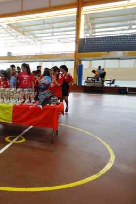 IX Quijote Handball Herencia 2017 balonmano07 280x420 - Brillante fin de semana de balonmano en Herencia