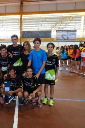 IX Quijote Handball Herencia 2017 balonmano14 280x420 - Brillante fin de semana de balonmano en Herencia