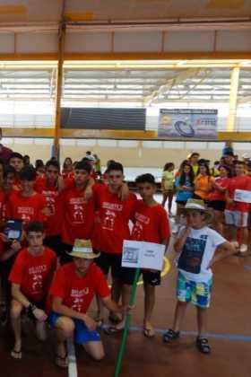 IX Quijote Handball Herencia 2017 balonmano15 280x420 - Brillante fin de semana de balonmano en Herencia