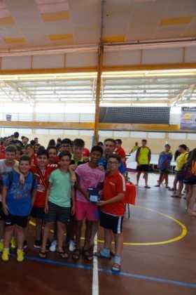 IX Quijote Handball Herencia 2017 balonmano20 280x420 - Brillante fin de semana de balonmano en Herencia