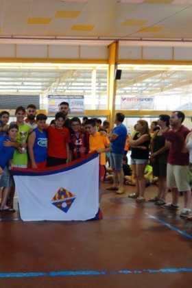 IX Quijote Handball Herencia 2017 balonmano24 280x420 - Brillante fin de semana de balonmano en Herencia