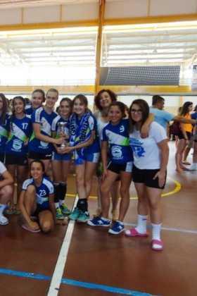 IX Quijote Handball Herencia 2017 balonmano26 280x420 - Brillante fin de semana de balonmano en Herencia