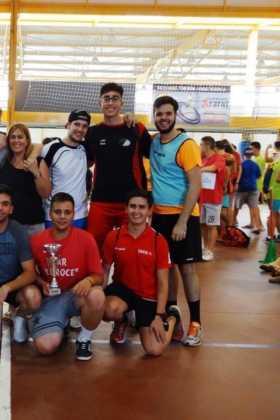 IX Quijote Handball Herencia 2017 balonmano28 280x420 - Brillante fin de semana de balonmano en Herencia