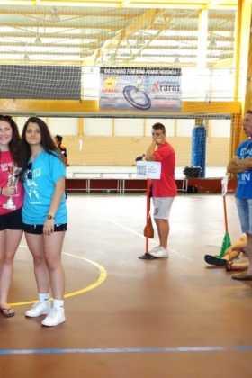 Brillante fin de semana de balonmano en Herencia 34