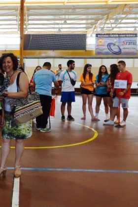 Brillante fin de semana de balonmano en Herencia 37