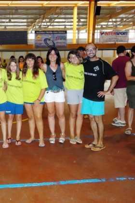 Brillante fin de semana de balonmano en Herencia 44