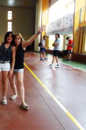Brillante fin de semana de balonmano en Herencia 60