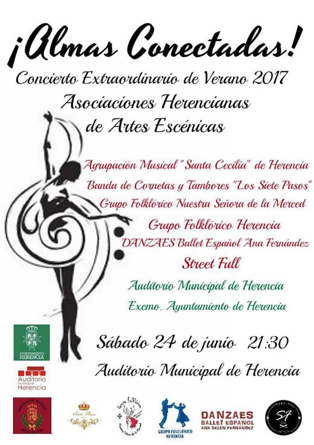 ¡Almas Conectadas! Concierto Extraordinario de Verano 2017 3