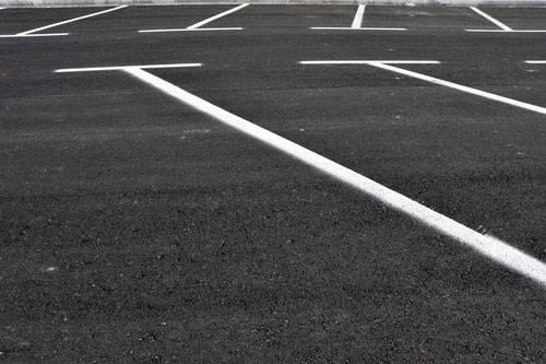 aparcamiento estaciones - El Ayuntamiento de Herencia alquila una parcela para crear un aparcamiento público