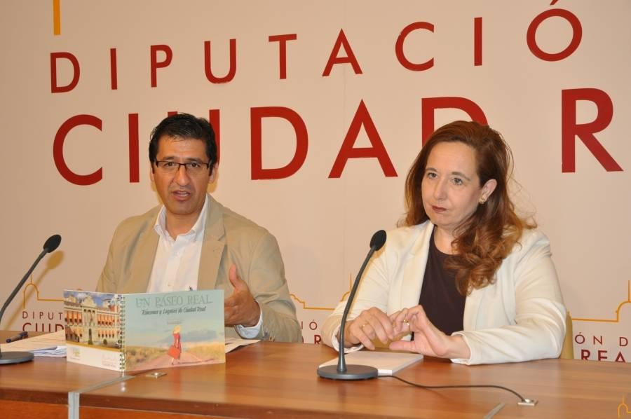 ayudas socailes Caballero Diputacion 2017 - La Diputación de Ciudad Real Caballero resalta la importancia de las ayudas de carácter social