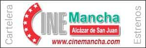cine mancha alcázar