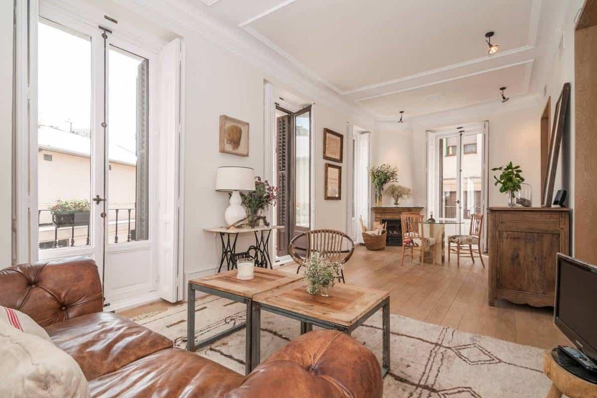 como decorar pisos antiguos sin gastar mucho - Cómo decorar pisos antiguos sin gastar mucho