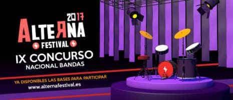 Votaciones abiertas para que Yeska logre ganar el IX Concurso Nacional Bandas Alternas 1
