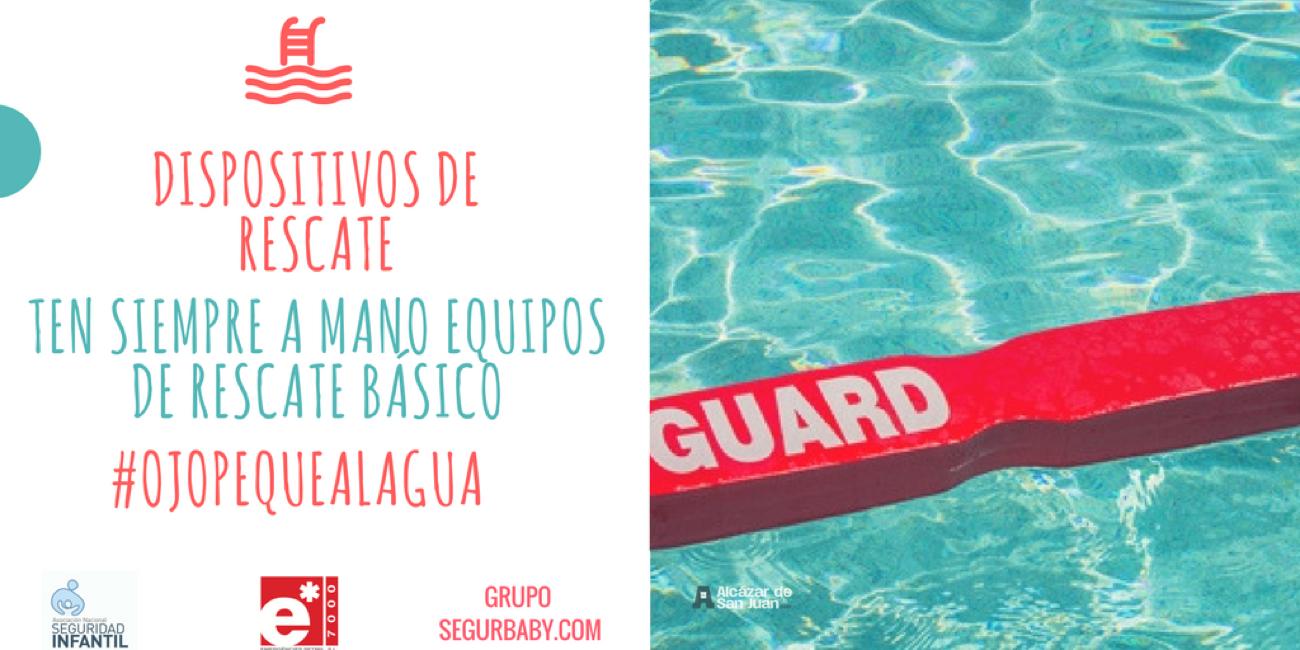 consejos seguridad prevencion ahogamientos 1 - Herencia.net se une a la campaña que salva vidas #OjoPequeAlAgua