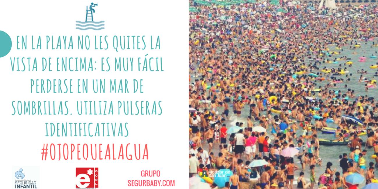 Herencia.net se une a la campaña que salva vidas #OjoPequeAlAgua 42
