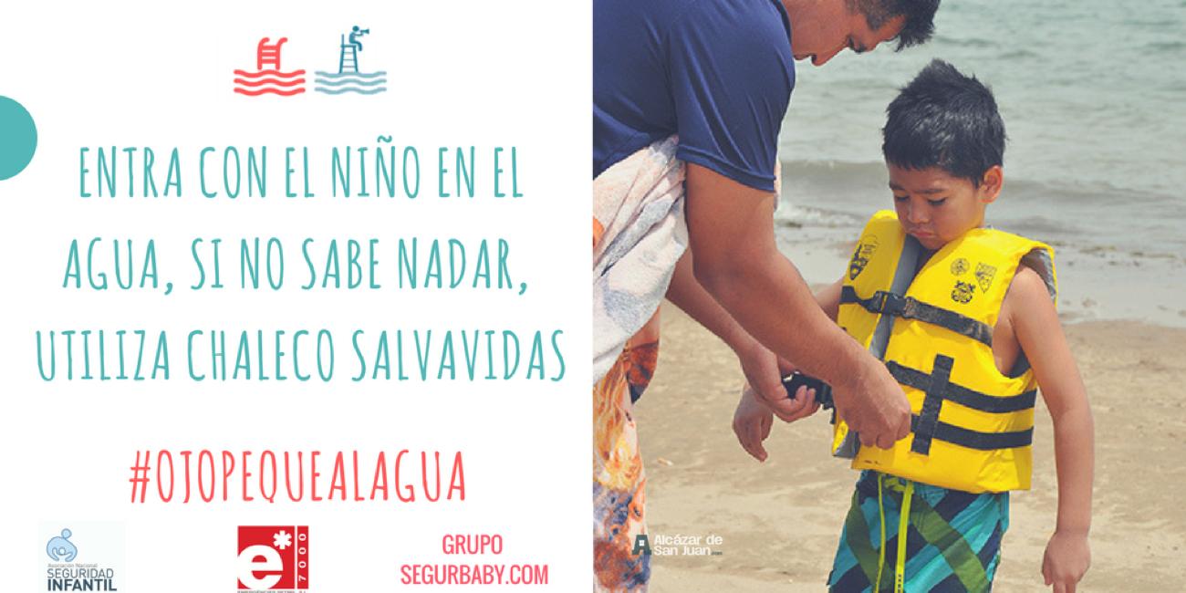 Herencia.net se une a la campaña que salva vidas #OjoPequeAlAgua 43