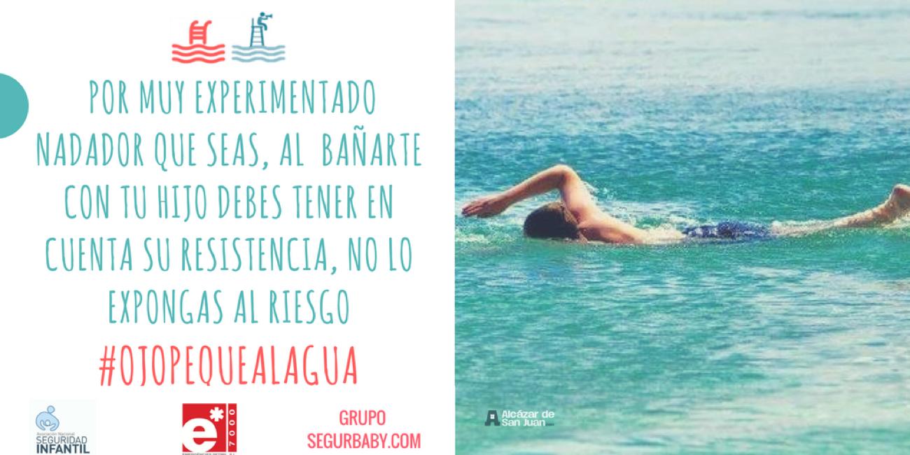 consejos seguridad prevencion ahogamientos 12 - Herencia.net se une a la campaña que salva vidas #OjoPequeAlAgua