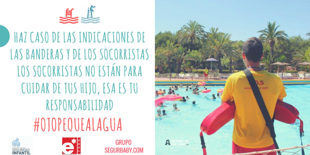 consejos seguridad prevencion ahogamientos 13 - Herencia.net se une a la campaña que salva vidas #OjoPequeAlAgua