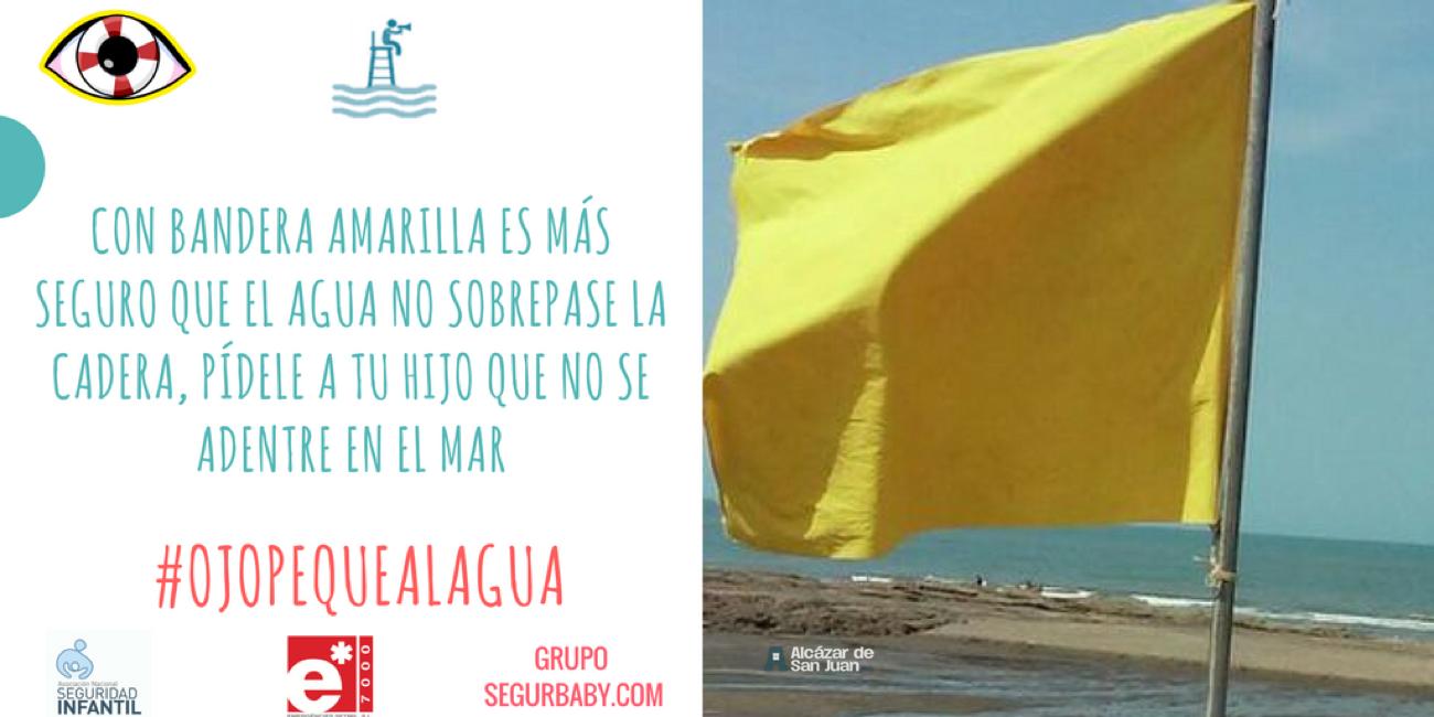 Herencia.net se une a la campaña que salva vidas #OjoPequeAlAgua 46