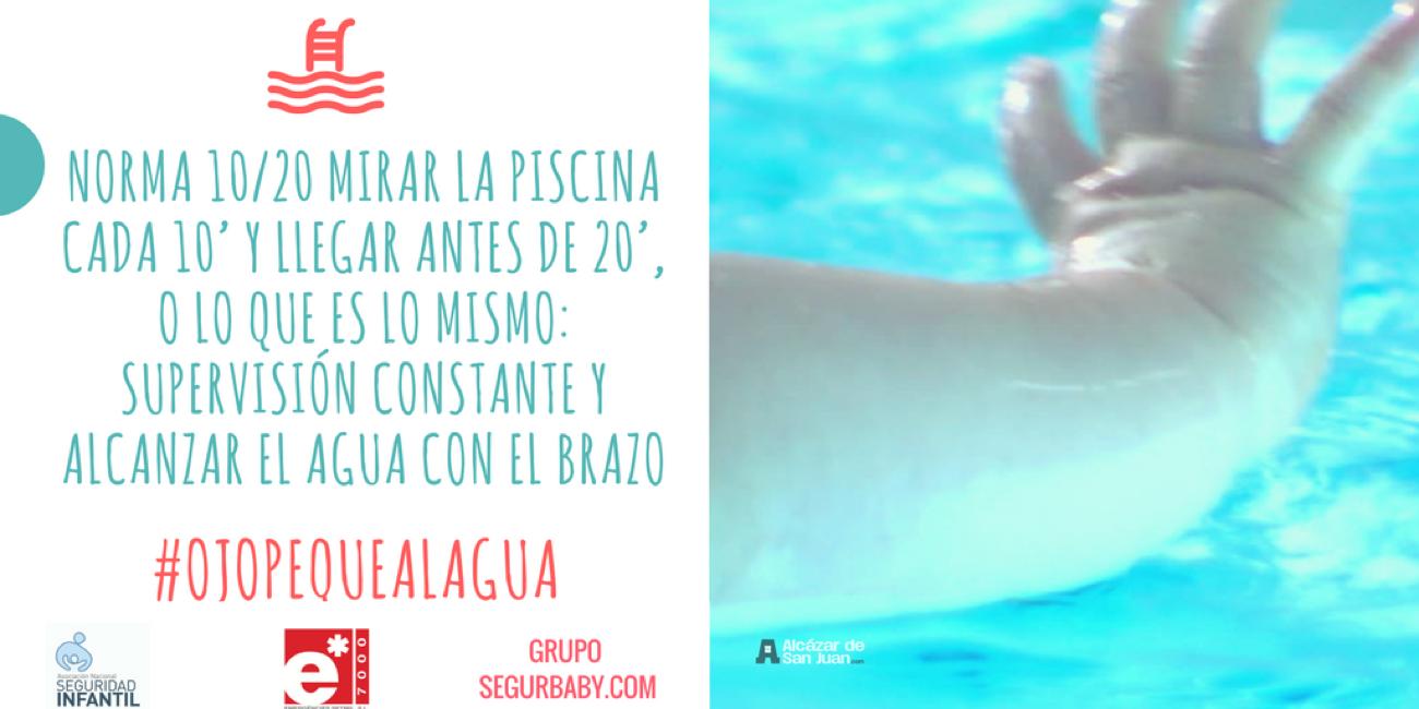 Herencia.net se une a la campaña que salva vidas #OjoPequeAlAgua 36