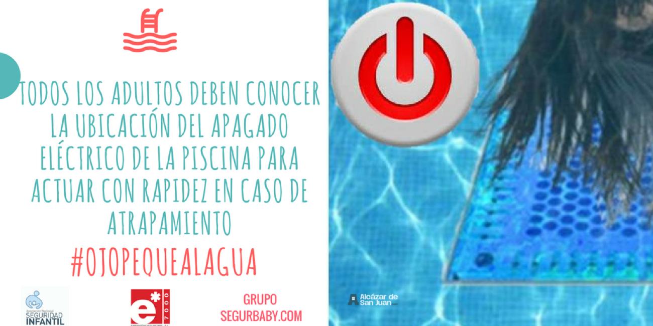 consejos seguridad prevencion ahogamientos 5 - Herencia.net se une a la campaña que salva vidas #OjoPequeAlAgua
