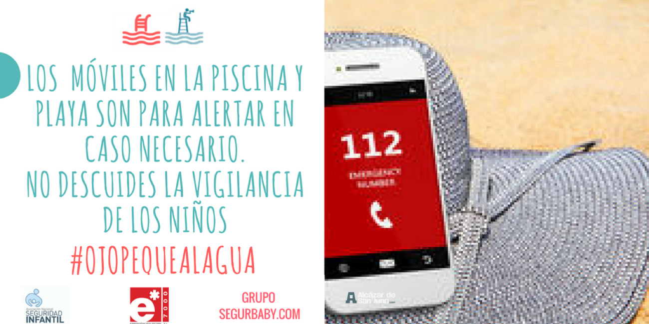 Herencia.net se une a la campaña que salva vidas #OjoPequeAlAgua 38