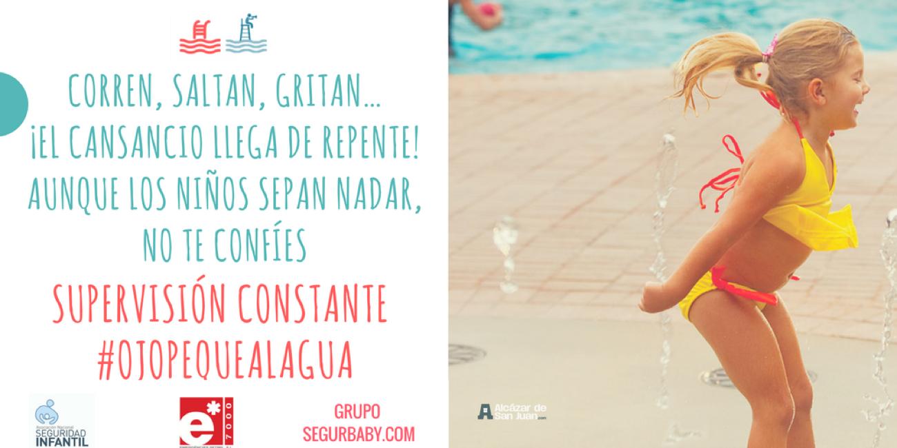 consejos seguridad prevencion ahogamientos 7 - Herencia.net se une a la campaña que salva vidas #OjoPequeAlAgua
