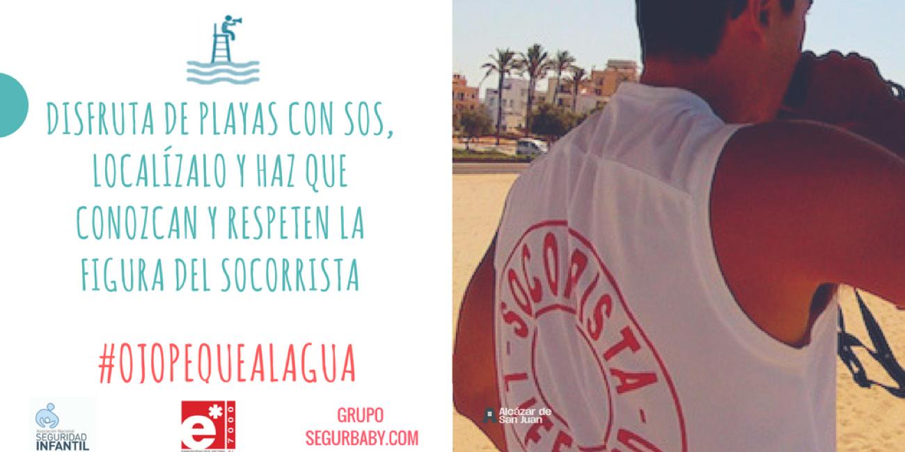 consejos seguridad prevencion ahogamientos 8 - Herencia.net se une a la campaña que salva vidas #OjoPequeAlAgua