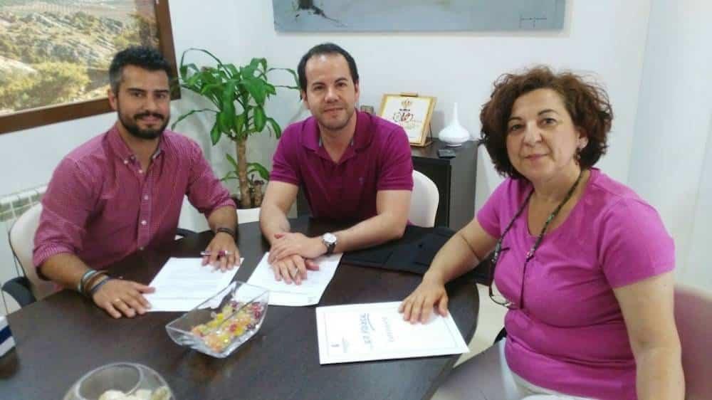 convenio asodisal 2017 - ASODISAL pone a disposición la modalidad de deporte adaptado en Herencia