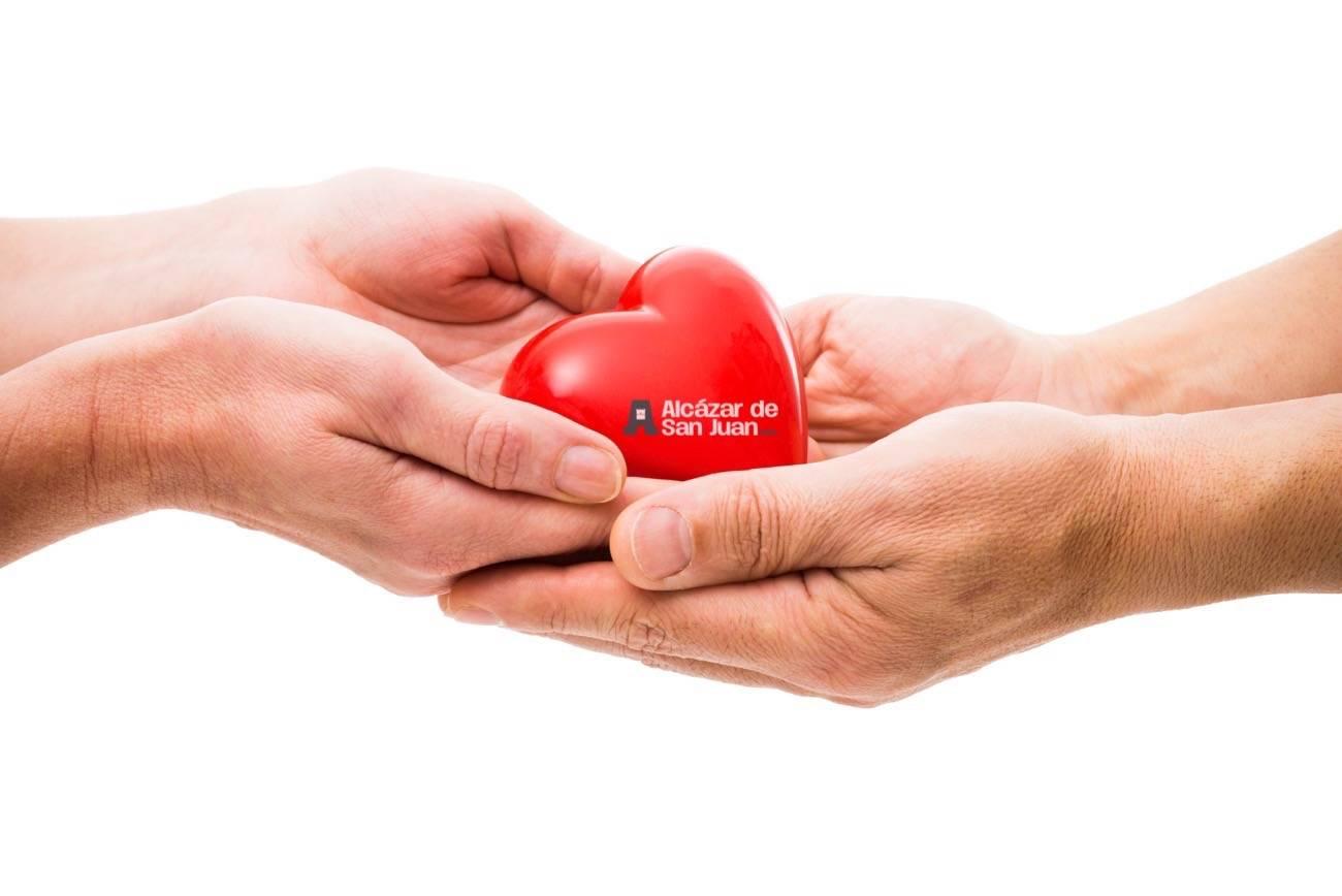 Charlas informativas sobre la importancia de la donación de órganos 3