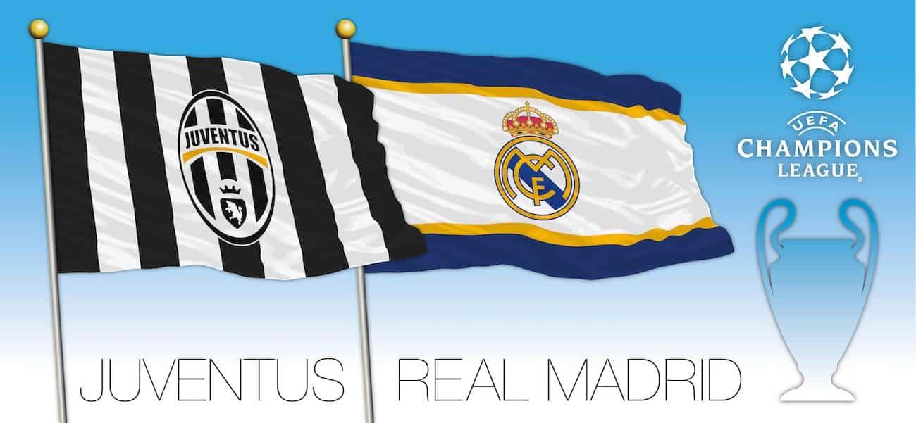 juventus realmadrid - Herencia celebra la Duodécima Copa de Europa que gana el Real Madrid
