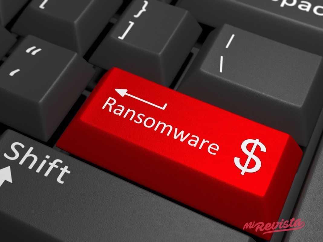 Ninguna incidencia del ciberataque del ramsonware Petya 4