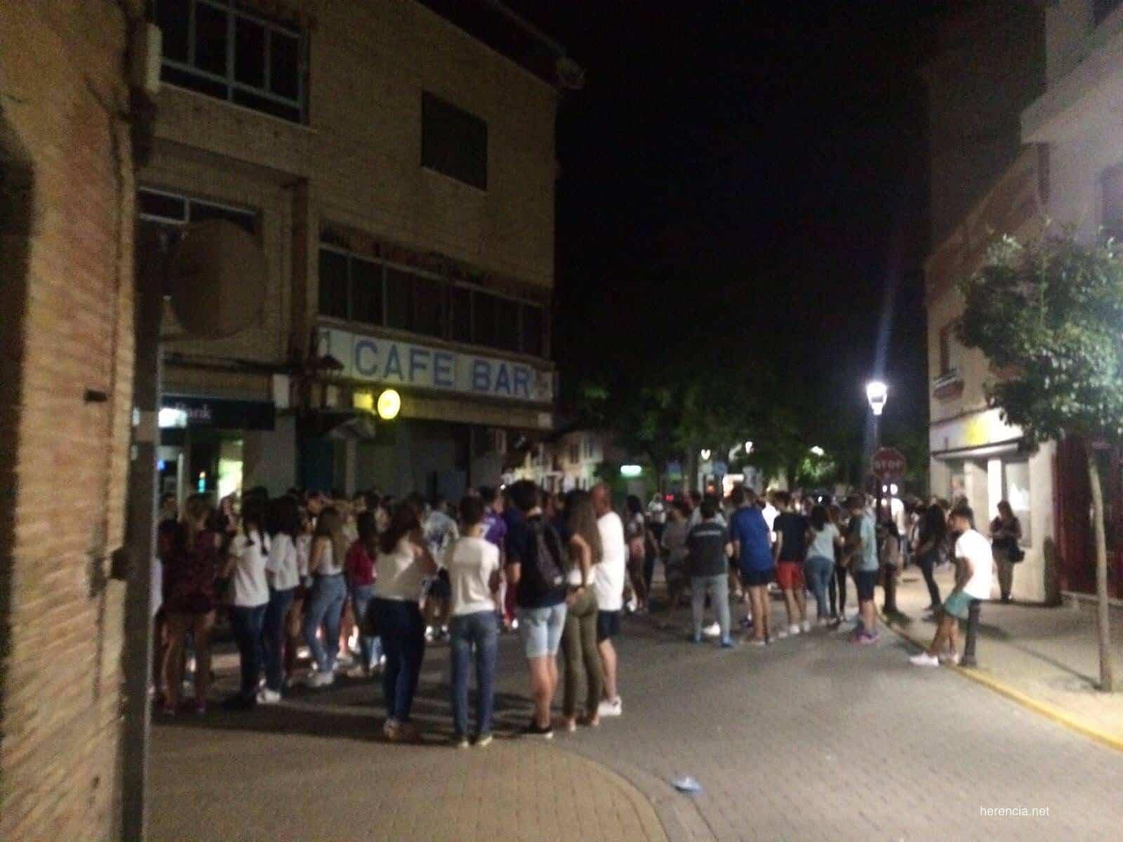 Herencia celebra la Duodécima Copa de Europa que gana el Real Madrid 19