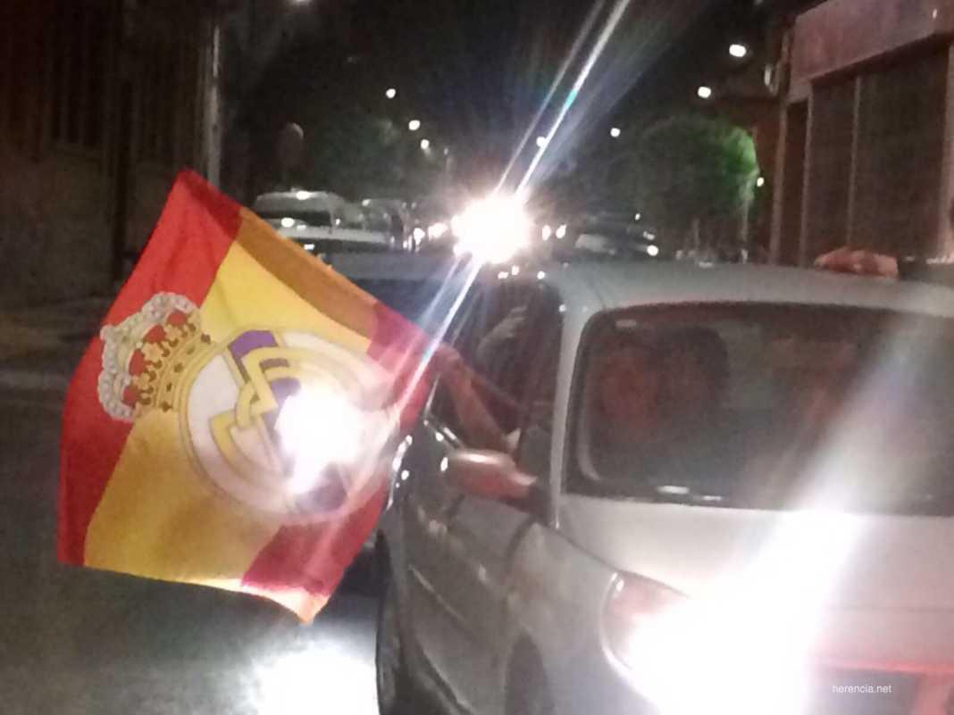 Herencia celebra la Duodécima Copa de Europa que gana el Real Madrid 25