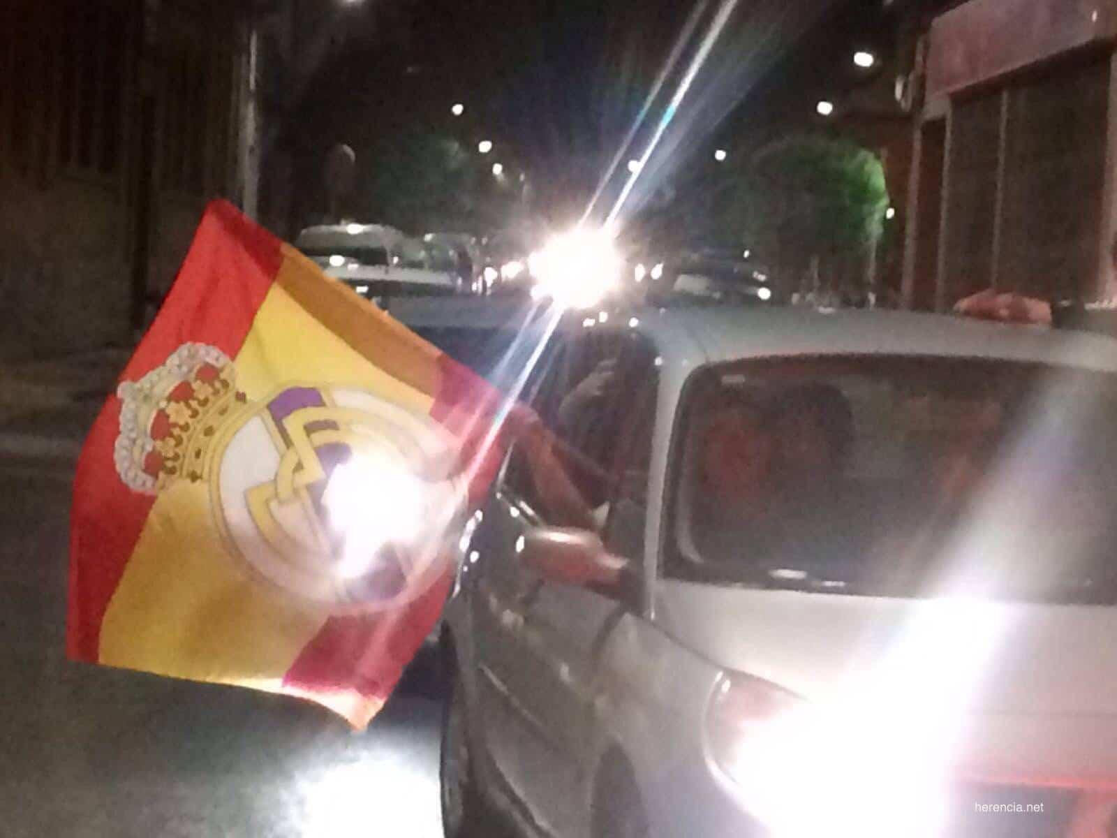 Herencia celebra la Duodécima Copa de Europa que gana el Real Madrid 20